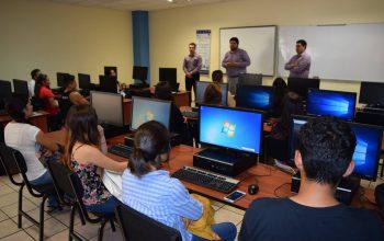 Diplomado en TIC y Análisis de Datos Semipresencial
